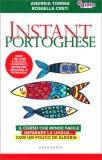 Instant Portoghese — Libro