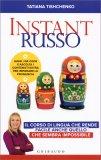 Instant Russo - Libro