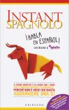 Instant Spagnolo - Libro