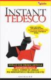 Instant Tedesco - Libro