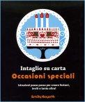 Intaglio su Carta - Occasioni Speciali  - Libro