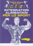 Integratori Alimentari per lo Sport - Libro