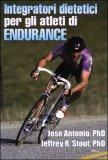 Integratori Dietetici per gli Atleti di Endurance