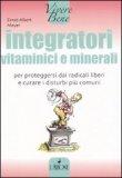 Integratori Vitaminici e Minerali