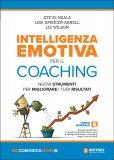 Intelligenza Emotiva per il Coaching - Libro