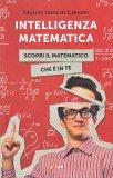 Intelligenza Matematica - Libro