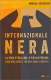 Internazionale Nera - Libro