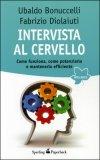 Intervista al Cervello — Libro