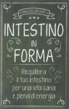 Intestino in Forma - Libro