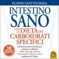 Intestino Sano con la Dieta dei Carboidrati Specifici (SCD)  - Libro