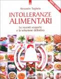 Intolleranze Alimentari — Libro