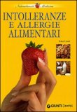 Intolleranze e Allergie Alimentari — Libro