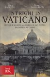 Intrighi in Vaticano  - Libro