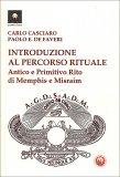 Introduzione al Percorso Rituale — Libro