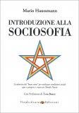 Introduzione alla Sociosofia - Libro