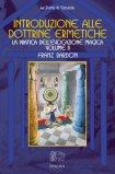 Introduzione alle Dottrine Ermetiche Vol. 2
