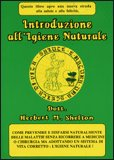Introduzione all'Igiene Naturale — Libro