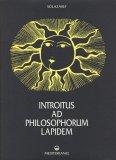 Introitus ad Philosophorum Lapidem — Libro
