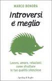 Introversi è Meglio - Libro