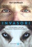Invasori - Libro
