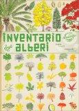 Inventario Illustrato degli Alberi - Libro