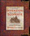 Invenzioni & Scoperte - Libro Pop-Up