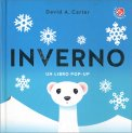 Inverno - Libro Pop Up