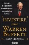 Investire come Warren Buffett — Libro