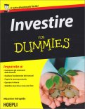 Investire for Dummies — Libro