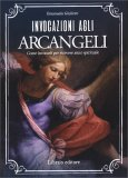 Invocazioni agli Arcangeli - Libro