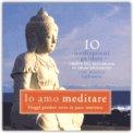 Io Amo Meditare  - CD