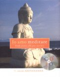 Io Amo Meditare + CD Audio — Libro