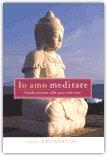 Io Amo Meditare — Libro