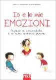 Io e le Mie Emozioni - Libro