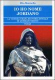 Io ho Nome Jordano — Libro