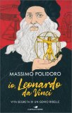 Io, Leonardo da Vinci — Libro
