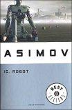 Io, Robot  - Libro