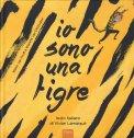 Io sono una Tigre - Libro