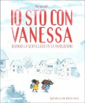 Io Sto con Vanessa — Libro
