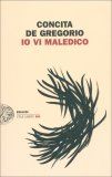 Io Vi Maledico - Libro