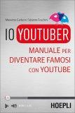 Io Youtuber - Libro