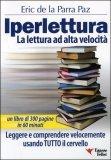 Iperlettura - La Lettura ad Alta Velocità — Libro