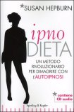Ipnodieta con CD Audio — Libro
