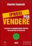 Ipnosi per Vendere - 4 DVD Box — DVD