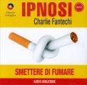 Ipnosi - Smettere di Fumare  - CD