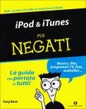 Ipod & Itunes per Negati  - Libro