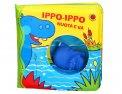 Ippo-ippo Nuota e Va - Libro Plastificato