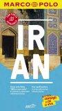 Iran - Marco Polo - Guida Lonely Planet — Libro