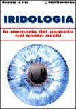 Iridologia — Libro