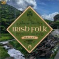 Irish Folks — CD